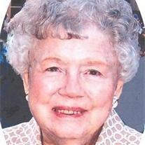 Obituary Of Dorothy Sigmond